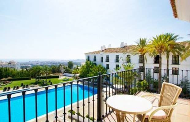 Stay longer! ilunion mijas hotel