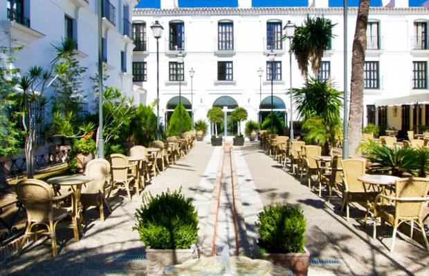 Book in advance ilunion mijas hotel